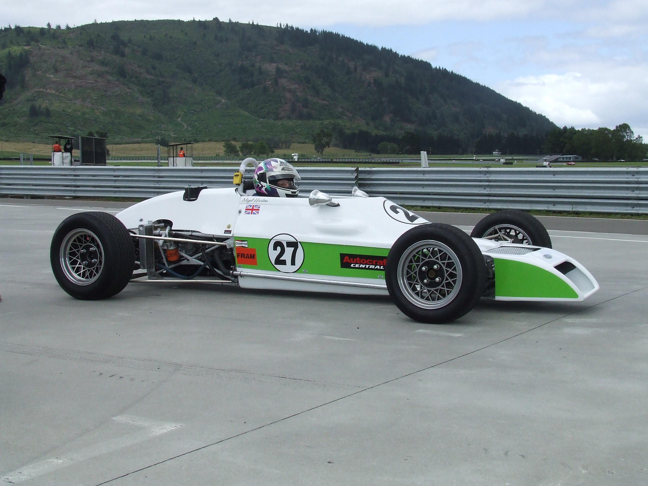 historic formula ford – Historic Formula Ford Racing
